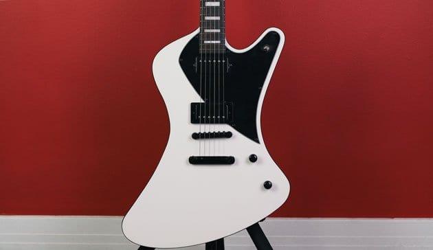 Balaguer Guitars Hyperion Standard