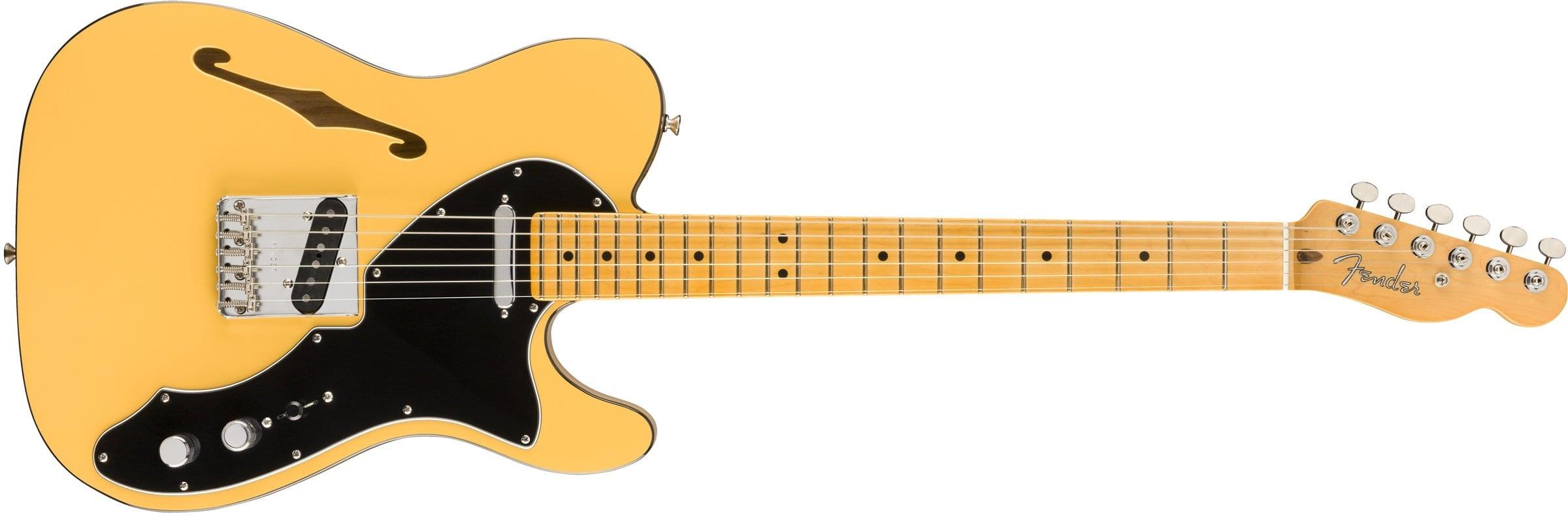 Fender Britt Daniel Tele Thinline