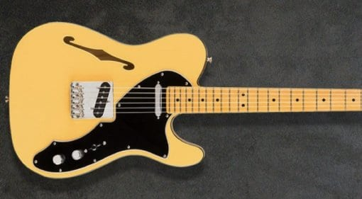 Fender News and rumors - gearnews com