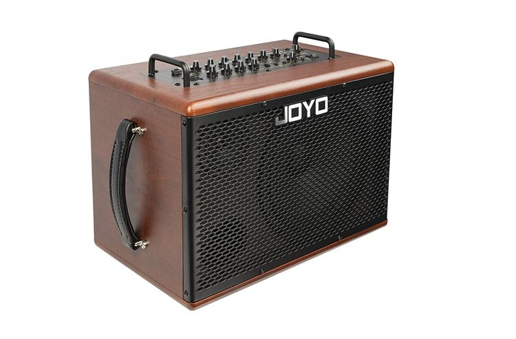 JOYO's new BSK-60 dual-channel acoustic amp