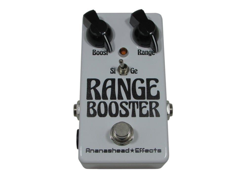 Ananashead FX Range Booster
