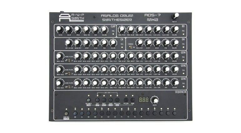 AVP ADS-7 MK2