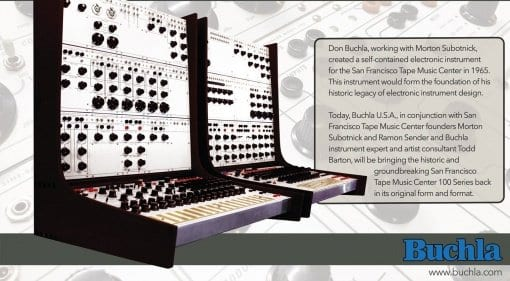 Synths Archives - gearnews com