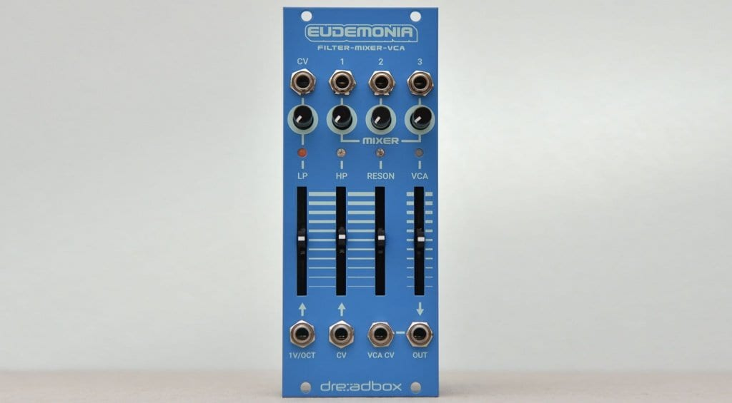 Dreadbox Eudemonia