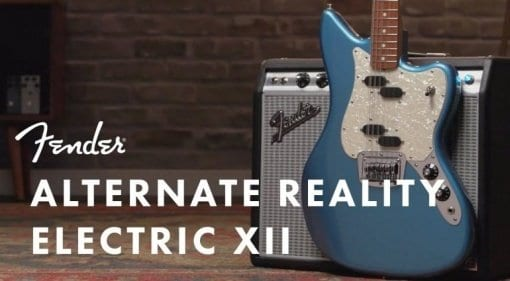 Fender Alternate Reality Electric XII