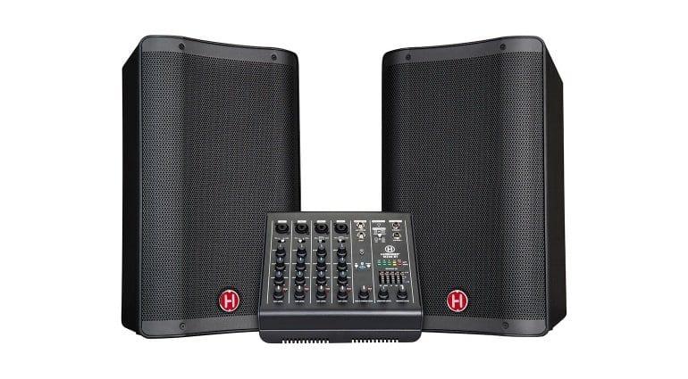 Harbinger Pro Audio M200-BT
