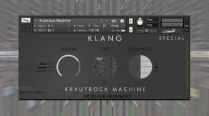 Cinematique Instruments Klang