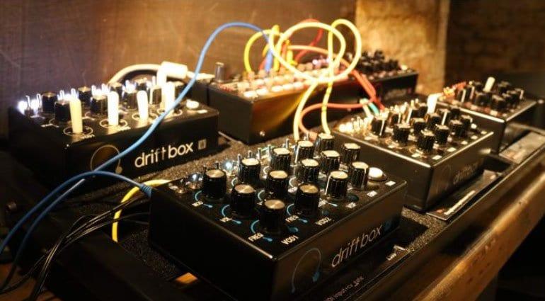 REON Drift Box
