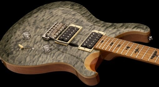 PRS Custom 24 with Roasted Maple Neck