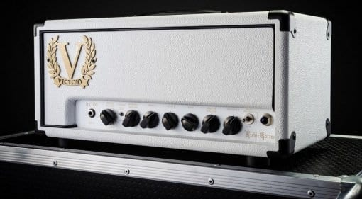 Victory AmplificationRichie Kotzen RK100 head