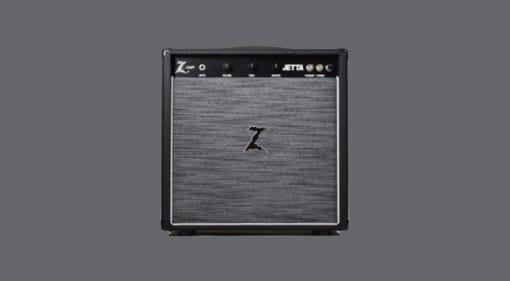 Dr Z Jetta 30-watt combo