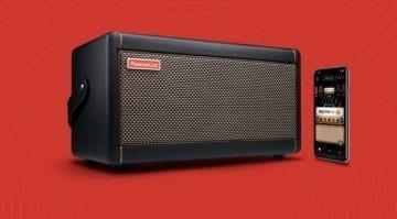 Positive Grid announces SPARK - Play and Jam amp system