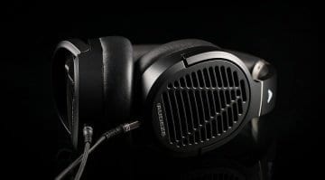 Audeze LCD-1 reference headphones