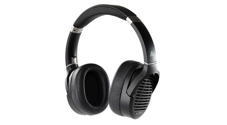 Audeze LCD-1 reference headphones