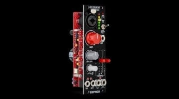 Befaco Instrument Interface