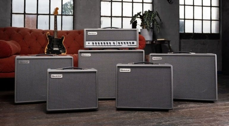 Blackstar Silverline digital amps