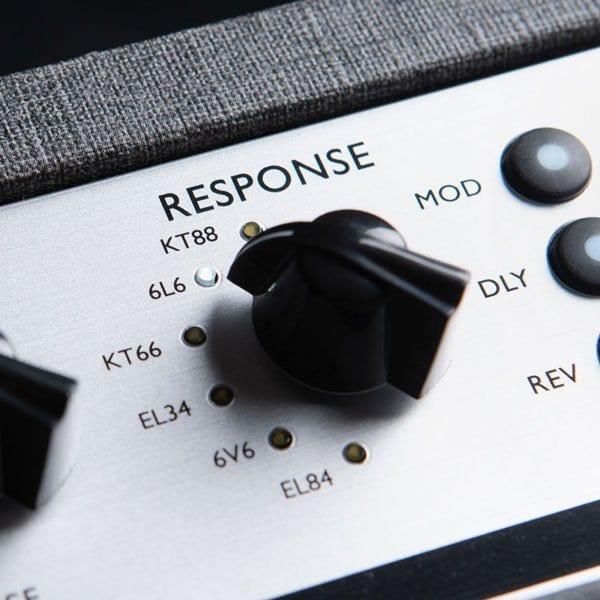 Blackstar Silverline Response