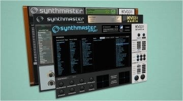Get Synthmaster Player for free