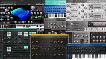 Get Waldorf software synths at 50% off