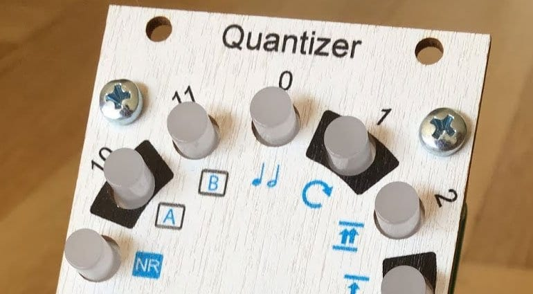 Kassutronics Quantizer