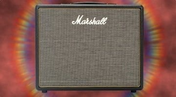 Marshall Origin 5C Combo Deal