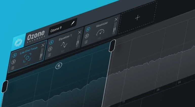 iZotope releases Ozone 9 with all-new mixing and mastering goodies - gearnews.com