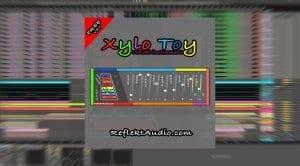 Reflekt Audio Xylo Toy