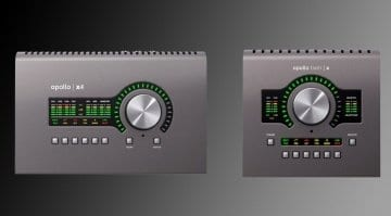UAD Apollo Twin X2 Twin Duo