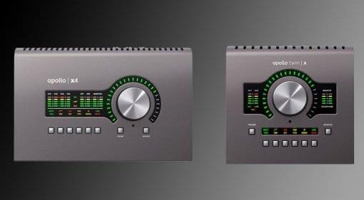 UAD Apollo Twin X2 Twin Duo
