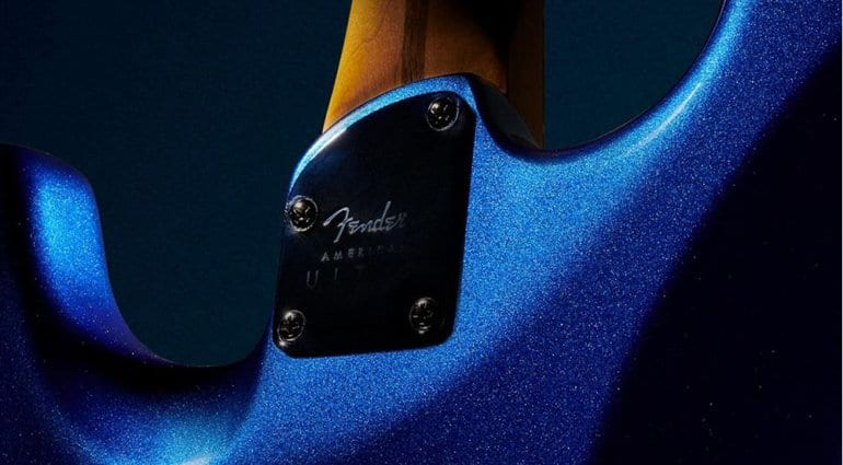 Never Play A Fender The Same Way Again?