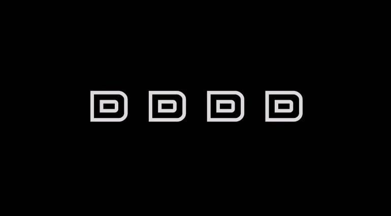 Behringer Model D x 4