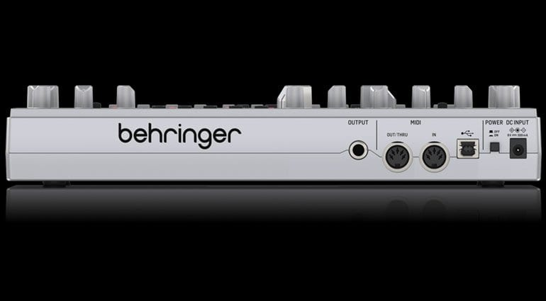 Behringer TD-3