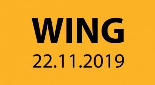 Behringer Wing