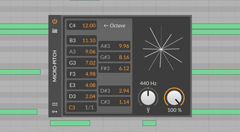 Bitwig Studio 3.1