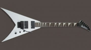 Jackson King V X-Series deal