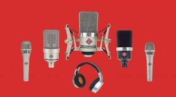 Neumann Black Friday deals