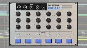 Electronik Soundlab ESL-110