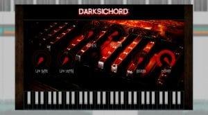 Electronik Soundlab Darksichord