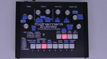 Gotharman's Zybraz