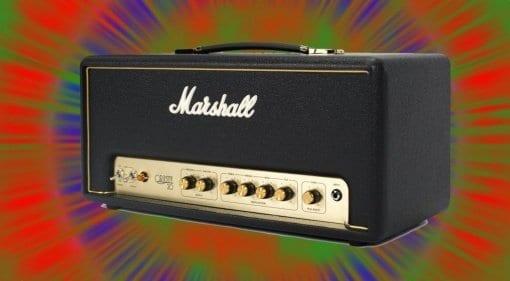 Marshall Origin 20H amp head