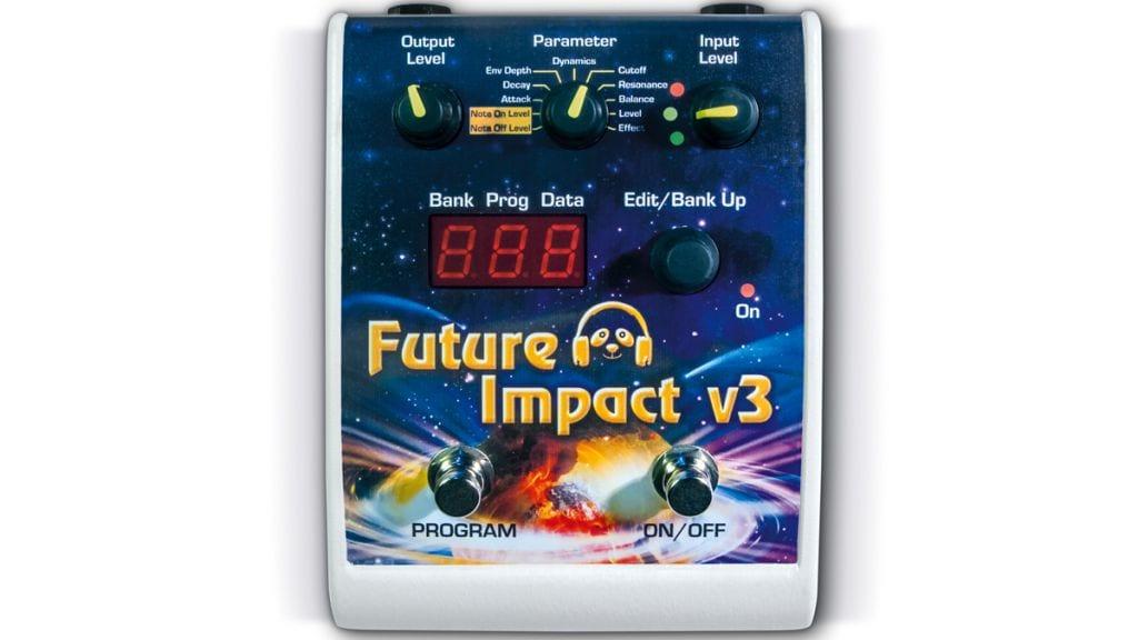 pandaMidi Future Impact v3