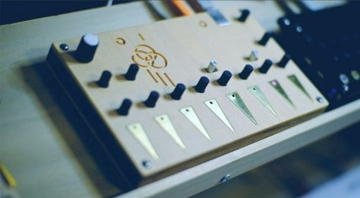 Rainy Day Electronics Cirrus