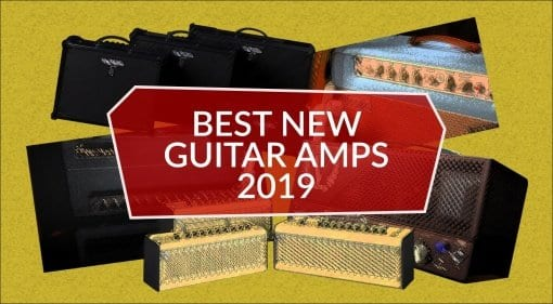 Best New Guitar Amps 2019 by Boss, Friedman, Yamaha, Mesa/Boogie, Victory