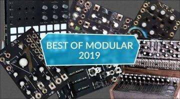 Best Eurorack Modules 2019 Top 5 Modular Gear
