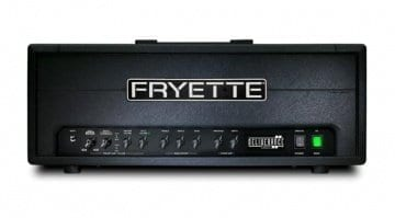 Fryette Deliverance Series II amp head