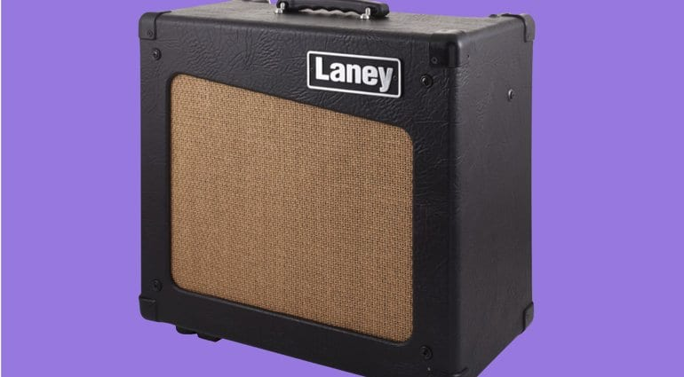 Laney Cub12 deal