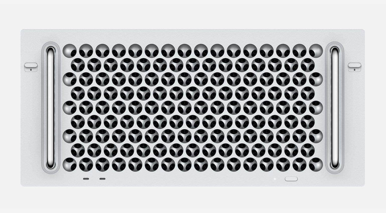 Apple Mac Pro Rack