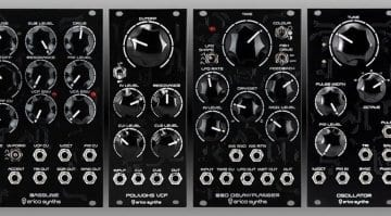 Erica Synths Kits
