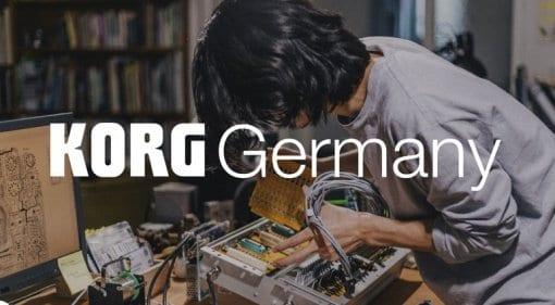 Korg Germany