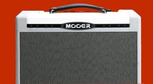 Mooer SD30 Modeller Combo